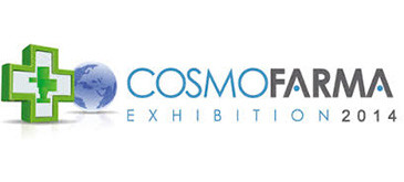 ISO Italia at the Cosmofarma fair in Bologna