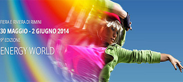 ISO Italia at Rimini Wellness fair