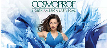 ISO Italia at Cosmoprof North America fair in Las Vegas